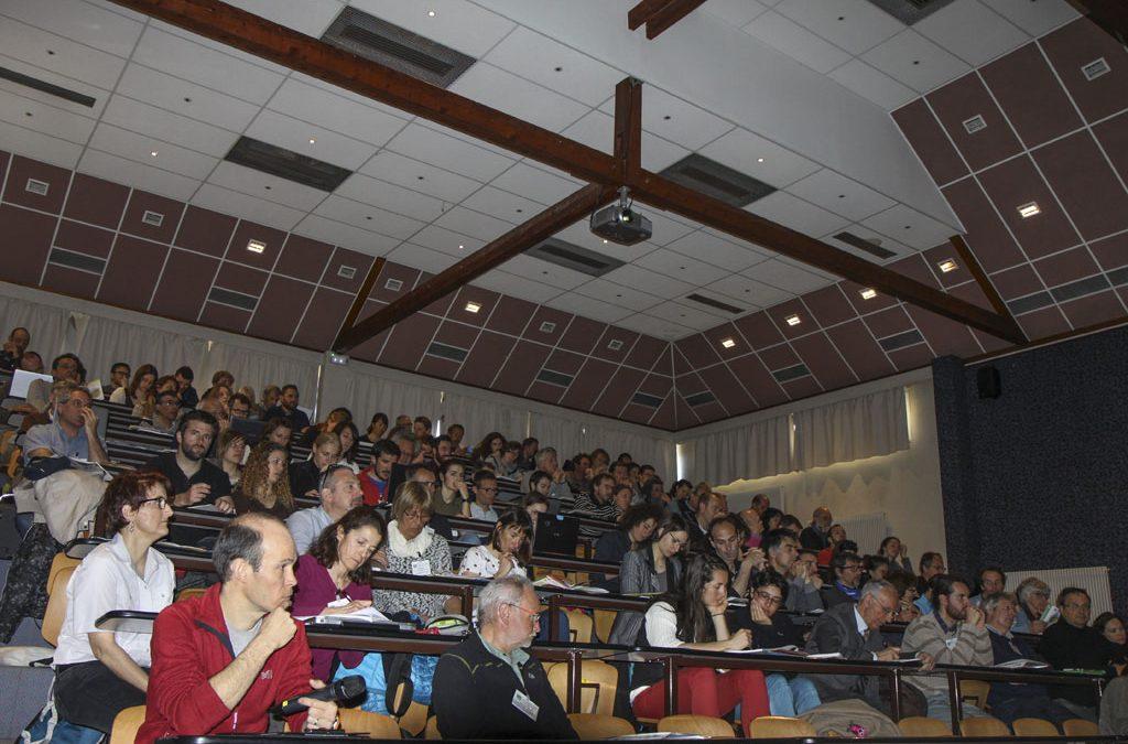 Le séminaire annuel 2021 est remplacé par un échange en visioconférence le 27 Mai prochain